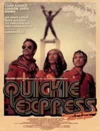 Quickie Express