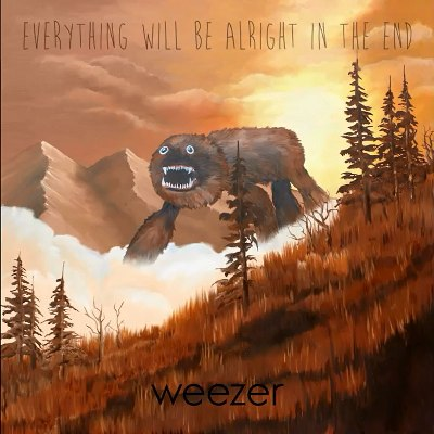 Weezer - Everything Gonna Be Alrite In The End
