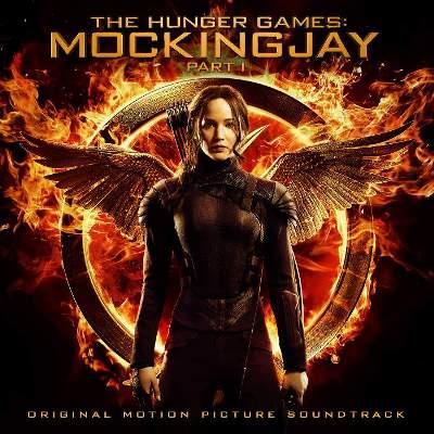 Various Artists - The Hunger Games Mockingjay, Pt. 1