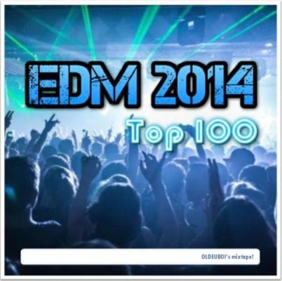 EDM 2014 Top 100
