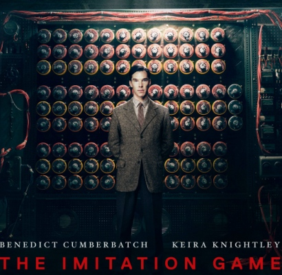 The Imitation of Game