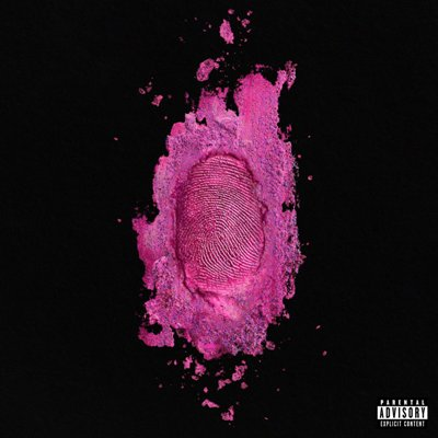 The Pink Print