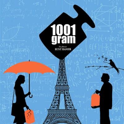 1001 Grams