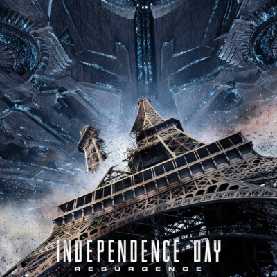 Film Review Independence Day Resurgence 2016 Tales From Motion Sickness
