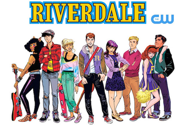 riverdale-cast-comic