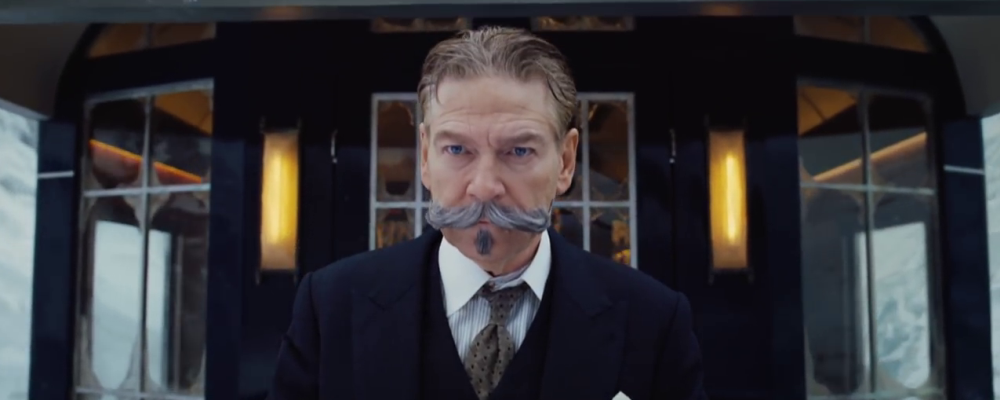 Film Review Murder On The Orient Express 2017 Tales From Motion Sickness